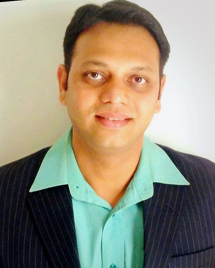 Vikrant Kulkarni