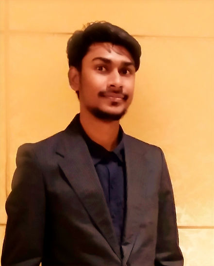 Riyazul Samad Binmohammad