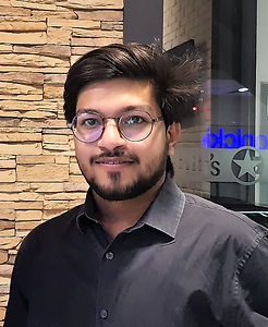 It didn't take long for Sagar Vij to make a big impact as our Designer. Professionalism, sharp attitude, and never without a smile, Sagar has become an invaluable asset to our studio family.