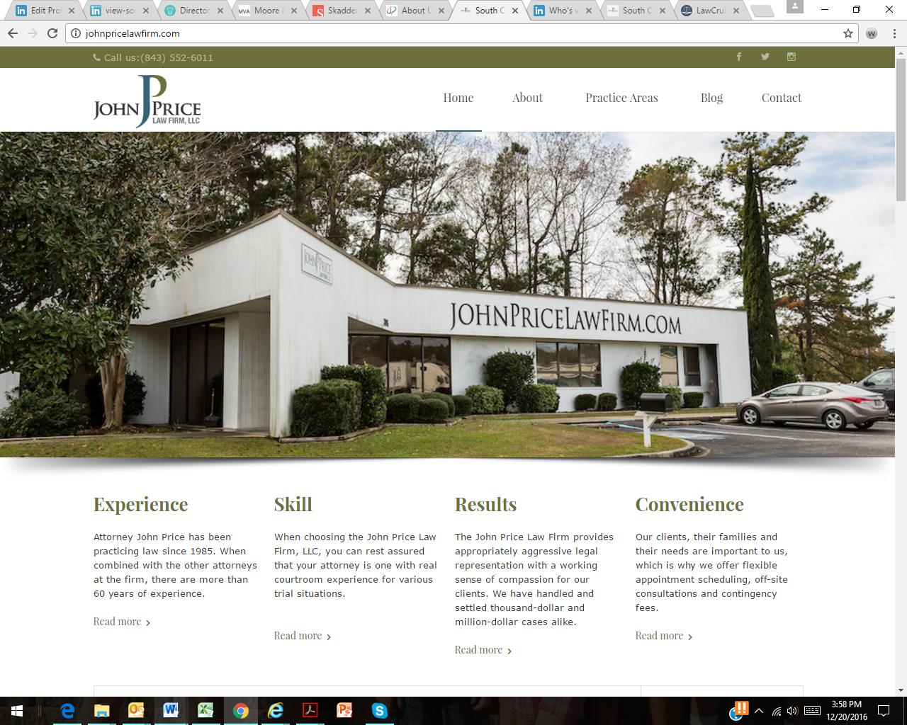 John Price Law Firm