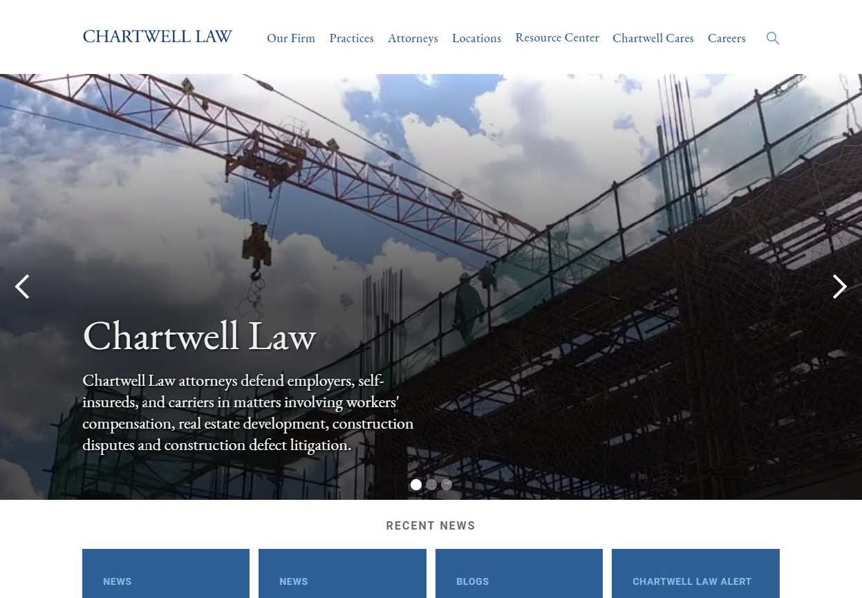 Chartwell Law Offices