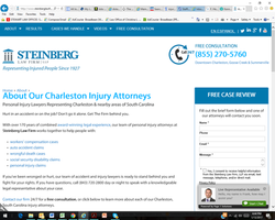 Steinberg Law Firm
