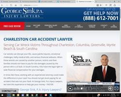 George Sink Law Firm