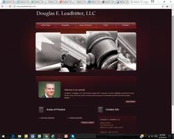 Douglas Ledbetter