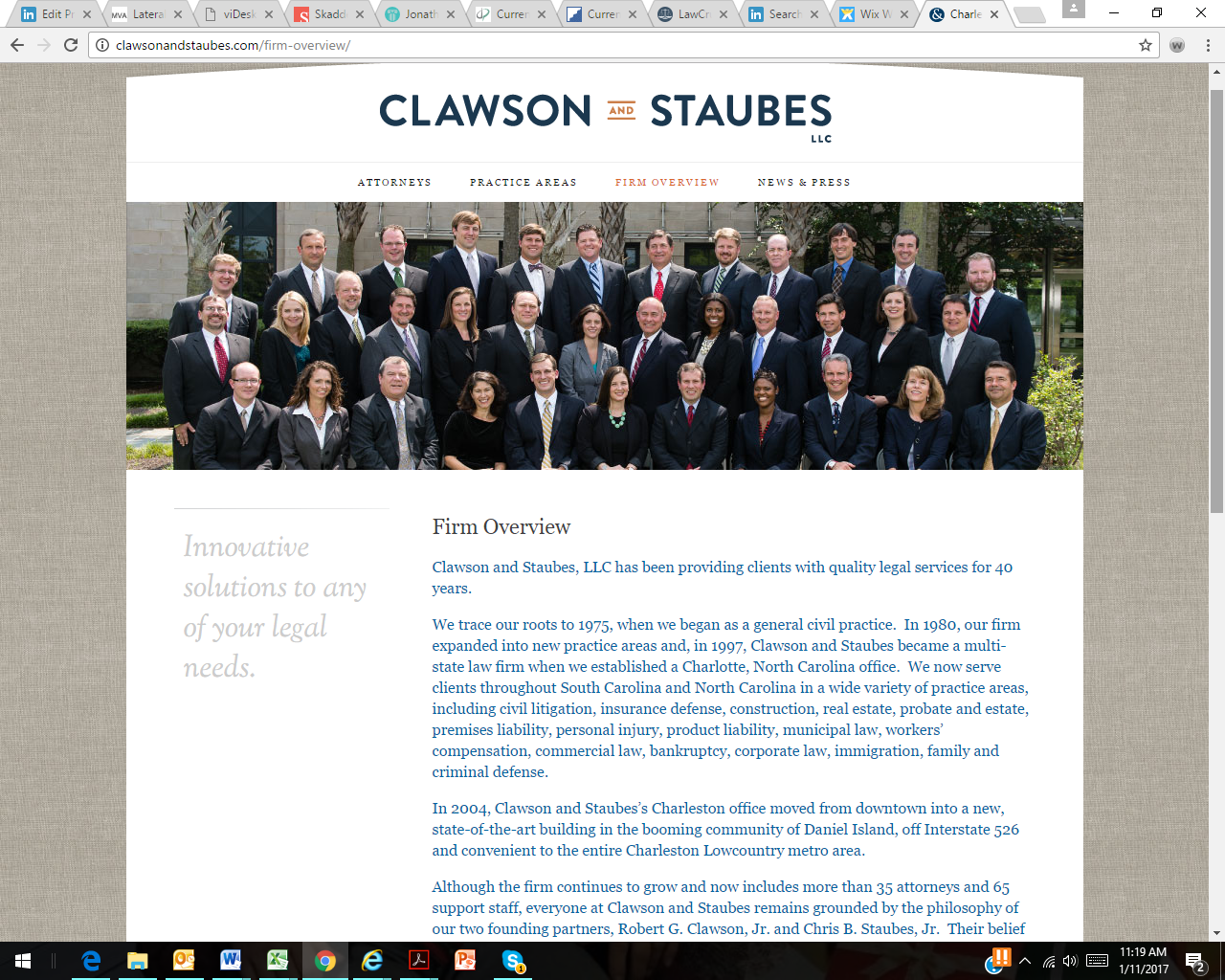 Clawson and Staubes.docx