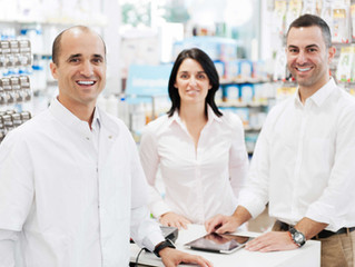Pharmacists- the Key to Good Health