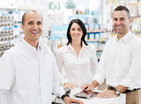 Farmacisti e Disabilità