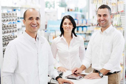 Pós Graduação em Farmácia Clínica e Atenção Farmacêutica
