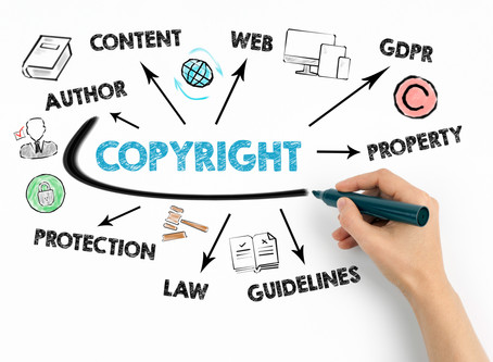 LEGAL NEWS: US to Allow Influencers and Bloggers to Group-Copyright Blogs (and Potentially Memes)