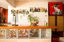 Bar pousada Juquehy