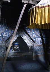 Glimpses of a Buddha