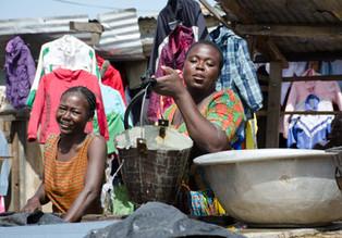 Bolgatanga Market