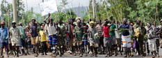 On the way to Konso
