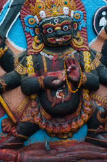 Humayun Dhoka Durbar