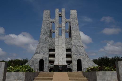 Nkrumah Mausoleum Accra