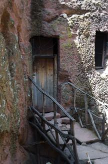 Lalaibela - rock hewn churches