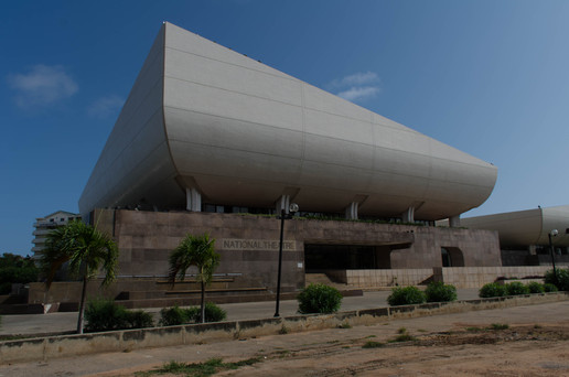 National Theatre Accra