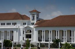 Court House Accra