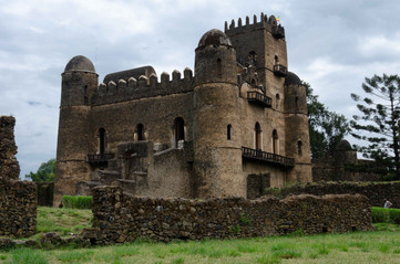 Mentawab's Castle