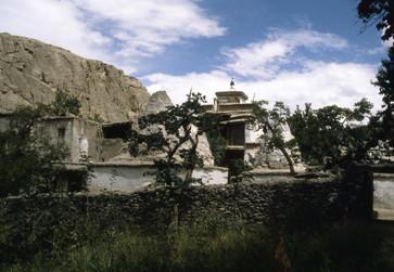 Alchi Gompa