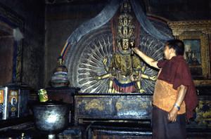 Chenresig (Avalokiteshvara)