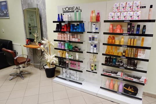 Salon Aesculap