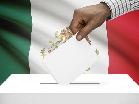 ELECCIONES 2021: RETOS Y RESPONSABILIDADES