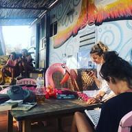 Ibiza camperlife #namaste🙏 📷_ _pepijnb