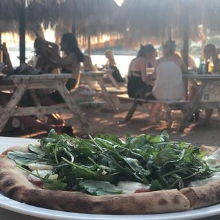 #food #nofilter #pizzacasera #labufalina