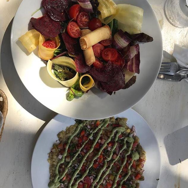 10 ! #vegetarian #delicioso #foodibiza #