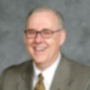 Pastor Mark Black