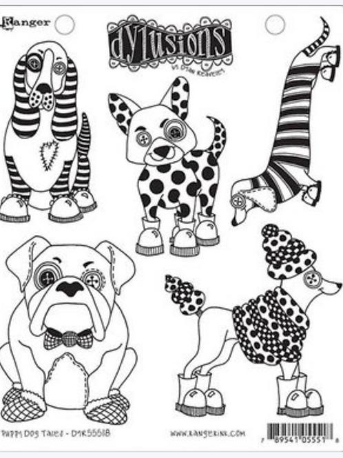 Puppy Dog Tales-DYR55518