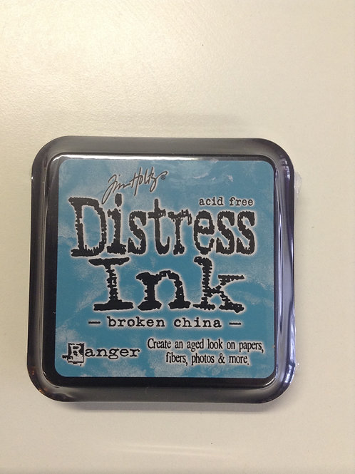 Encre Distress Broken China petit