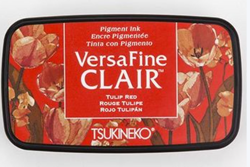 Versafine CLAIR Tulip Red