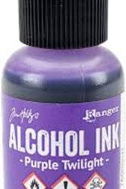 Encre à alcool Purple Twilight