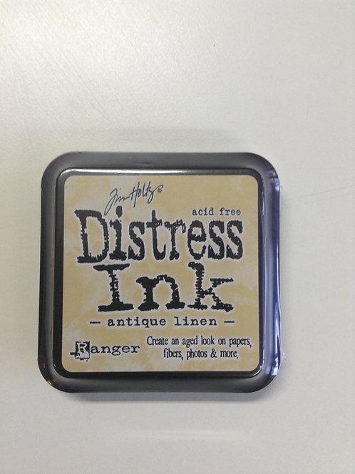 Encre  distress antique linen