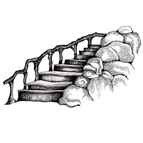 FAIRY STEPS