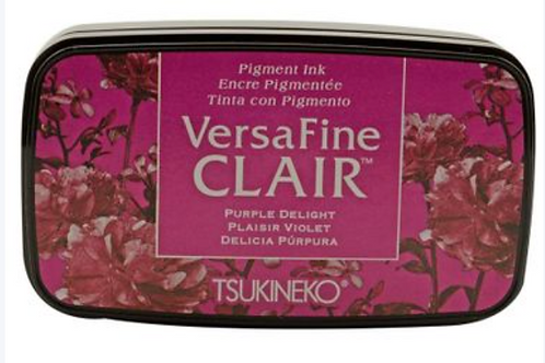 Versafine CLAIR Purple Delight