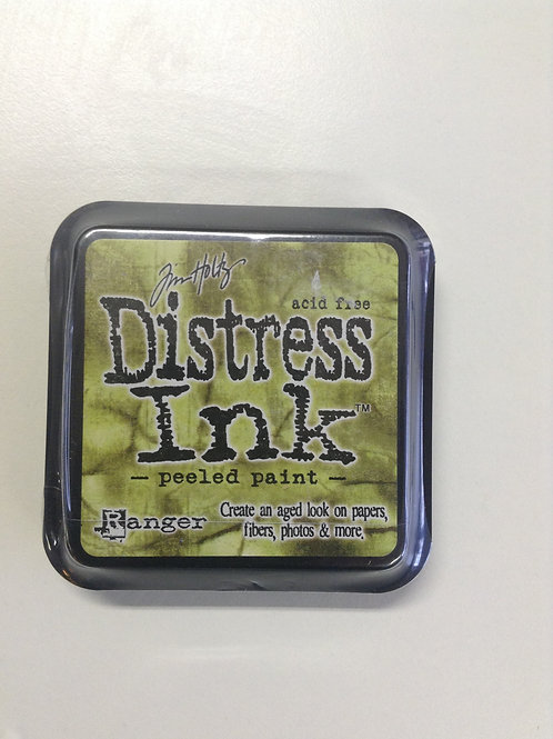 Encre distress peeled paint petit