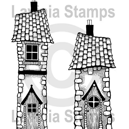 BELLAS HOUSE