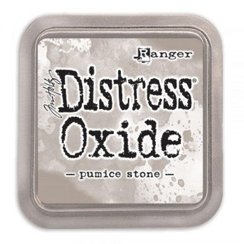 Distress Oxide ink pad pumice stone