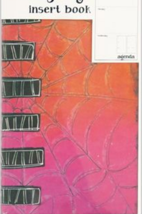Dyalog insert book AGENDA- DYT60499