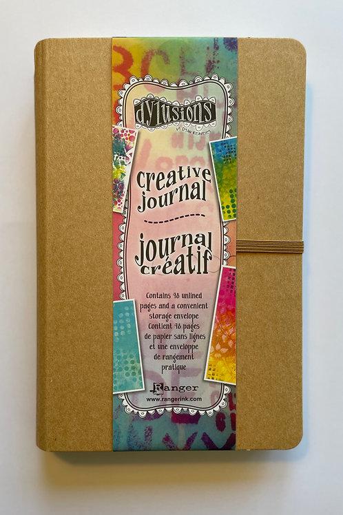 Journal Créatif Dylusions