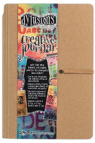 Journal Créatif Dylusions Ranger