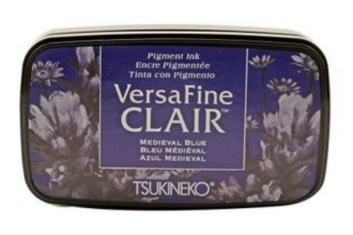 Versafine CLAIR Medieval Blue