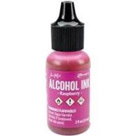 Encre a alcool Raspberry