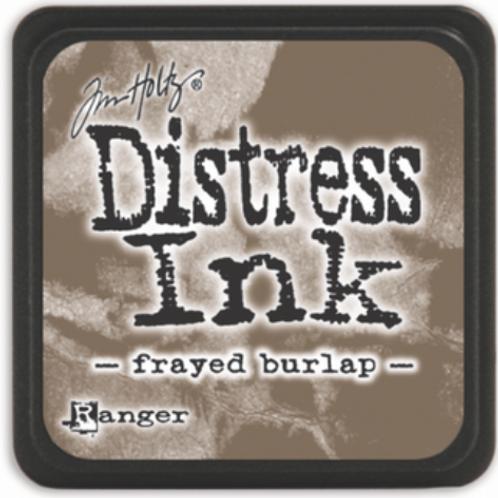Encre Distress Frayed Burlap petit