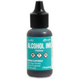 Encre a alcool Patina