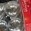 Thumbnail: Boules de Noël en plastique transparent