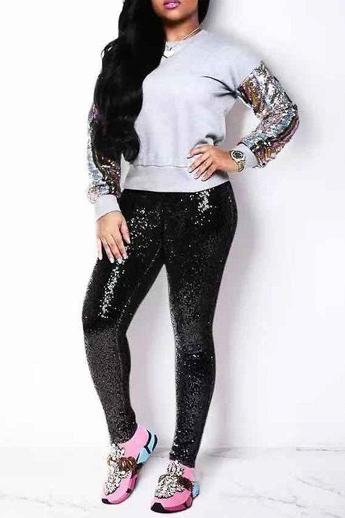 Glitter Sparkle & Shine leggings